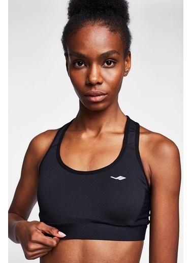 Lescon Siyah Kadın Bra 20B-2010 Siyah
